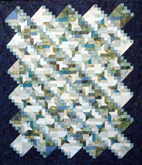 Quilters' Trail Workshop