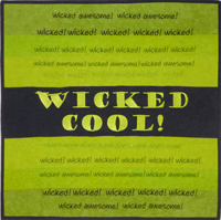 Wicked: Wicked Challenge
